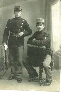 Sofus & Hans Peter